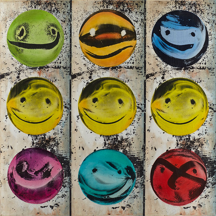 Win a Smile