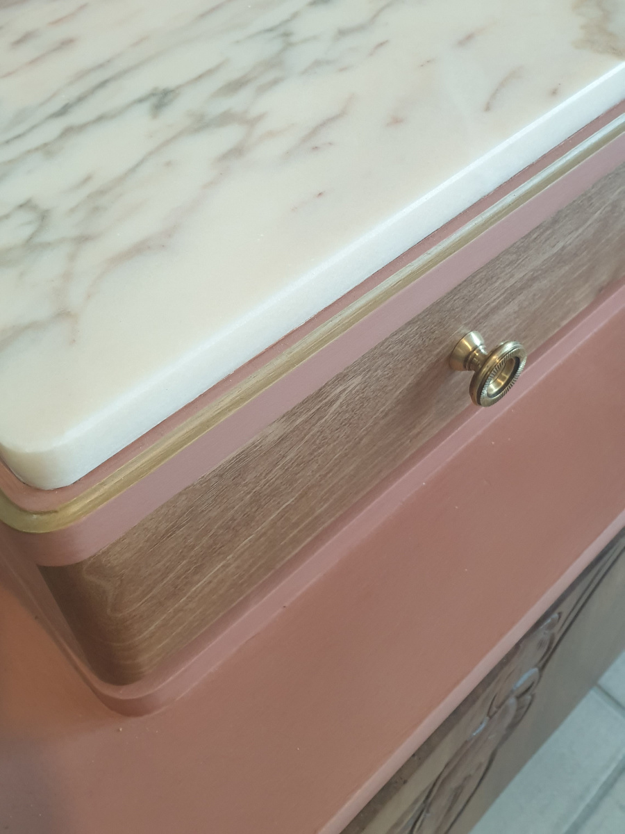 marbre d'origine