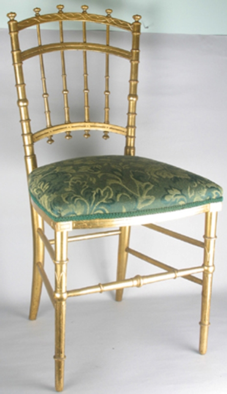 Latelier De Lilasiges De Style Napoleon III