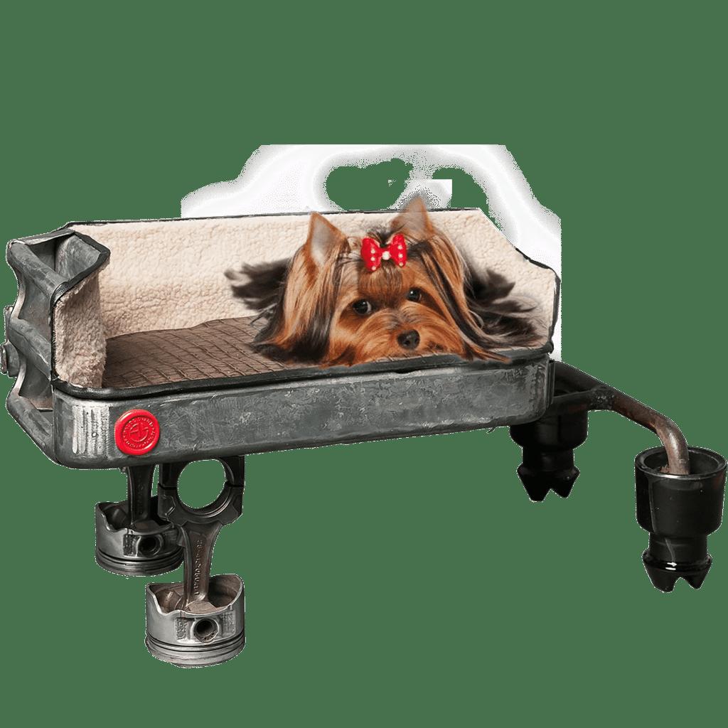 Banquette pour chien piston Nissan Skyline