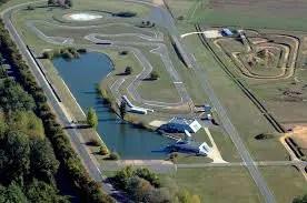 Circuit auto Val de Loire