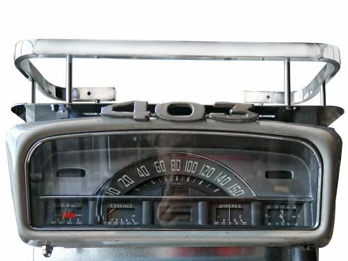 Fan de Peugeot 403