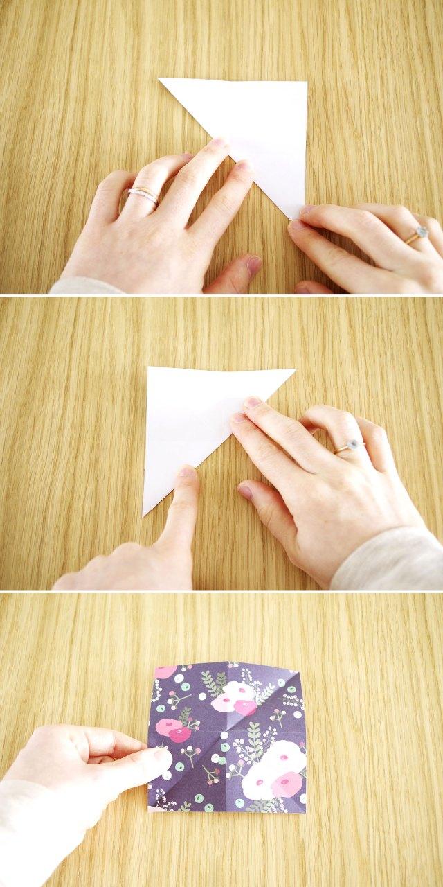 {DIY}-Ma-guirlande-de-diamant-Origami-etape-3