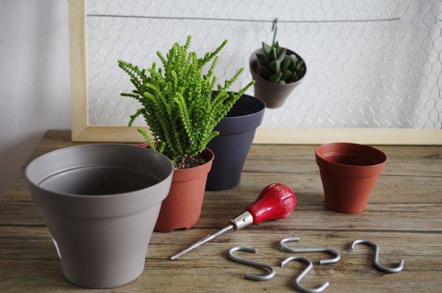 DIY-Mon-pêle-mêle-plantes-et-polaroïds-etape-4