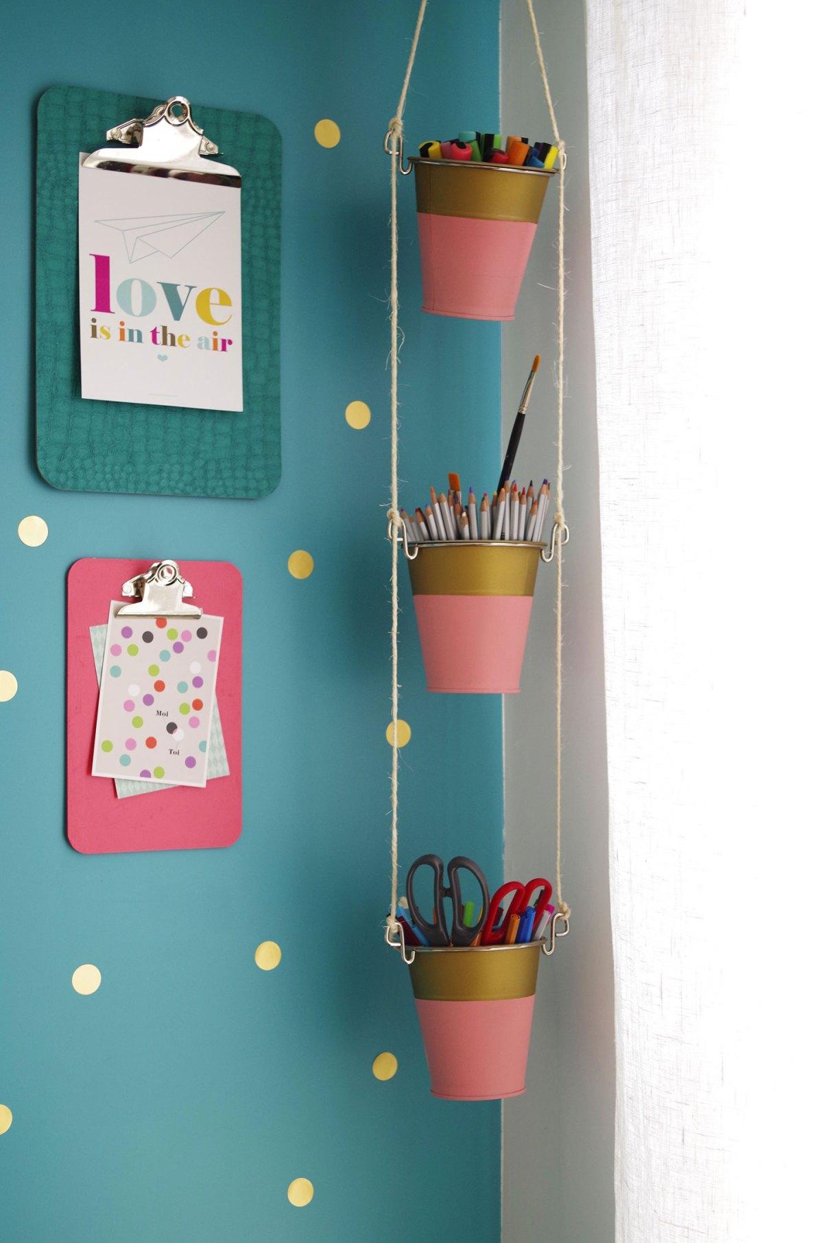 Ikea-Hack-L'égouttoir-à-couverts-FINTORP-transformé-en-pot-à-crayon