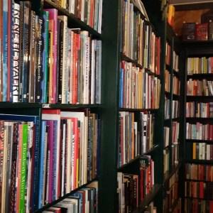 archief onderzoek literatuur onderzoek