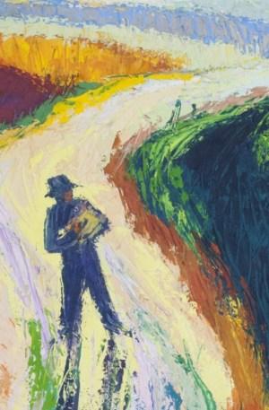jannes de vries expressionisme expressionism