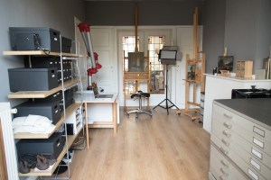 schilderijenrestauratie Atelier Iddi