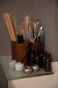 Restauratie schilderijen - Atelier Iddi