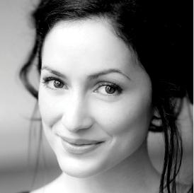 Raphaëlle Cohen