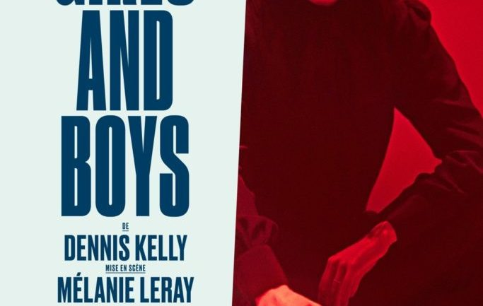 Girls and boys de Dennis Kelly