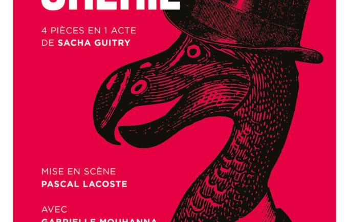 Chérie Sacha Guitry