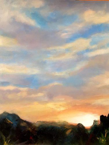 Wolken Berta