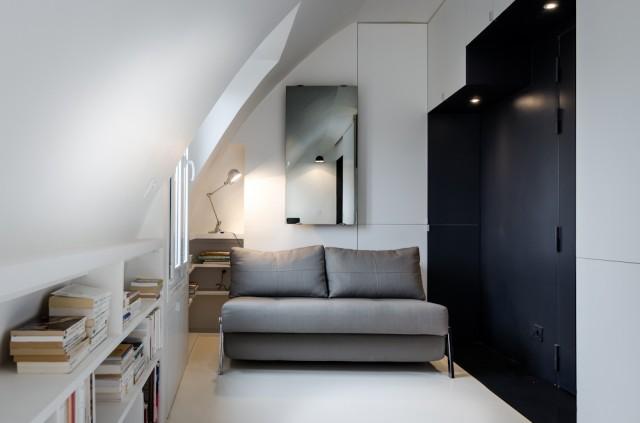 Rnovation Studio Paris Atelier MEP