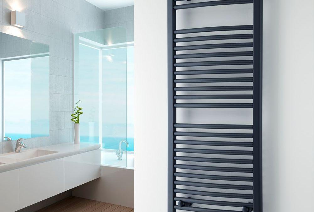 Qué elijo para mi baño ¿radiador modular o toallero?