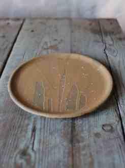 Keramik Teller von Ohsoyay, atelier.91_59
