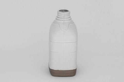 Gusskeramik Vase von Ohsoyay, atelier.91_31