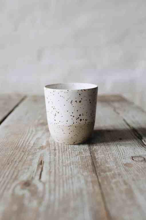 Keramik Becher von Ohsoyay, atelier.91_62