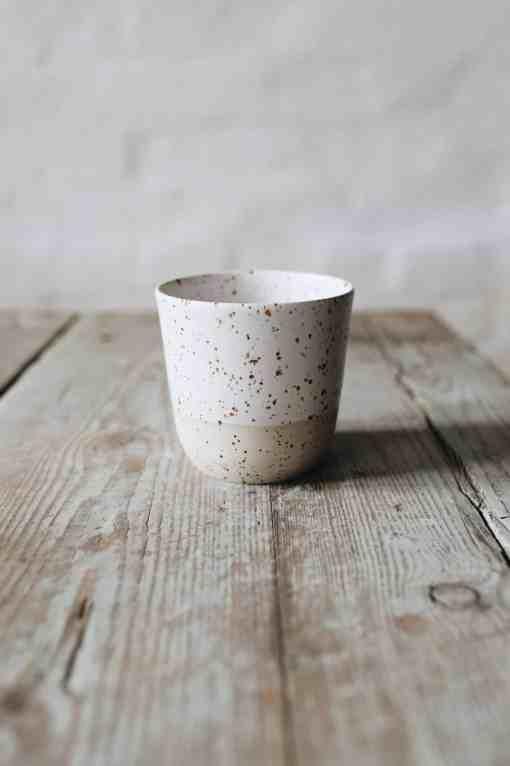 Keramik Becher von Ohsoyay, atelier.91_64