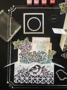 Carte dans sa boîte et son tutoriel, Set de tampons Palette de Pétales, Set de tampons Resplendissante, Set de tampons Ravissant bouquet, Set de tampons Célébration Spéciales, Thinlits Pétales et Compagnies, Framelits Formes à coudres, Framelits Pyramide de carrés, Framelits Pyramide de cercles, Papier Design Passion de pétales, Stampin'Blends Markers par Marie Meyer Stampin up - http://ateliers-scrapbooking.fr – Tutorial card in the box, Petal Palette Stamp Set, Beautiful You Stamp Set, Beautiful Bouquet Stamp Set, Special Celebrations Stamp Set, Petals & More Thinlits Dies, Stitched Shapes Framelits, Layering Squares Framelits, Layering Circles Framelits, Petal Passion Designer Serie Paper - Anleitung Karten in der box verpackung, Blütentraum Stempel Set, Mit Stil Stempel Set, Blüten des Augenblicks Stempel Set, Für besondere Anlässe Stempel Set, Thinlits Formen Blüten, Blätter & Co, Framelits Stickmuster, Framelits Lagenweise Quadrate, Framelits Lagenweise Kreise, Designerpapier Blüttenfantasie
