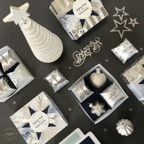 Boîtes à Ferrero minis boites à souvenirs arrondies avec séparateurs 2019 8