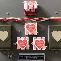 Boîtes à chocolat Ferrero Mon Chéri Saint Valentin 2020 1