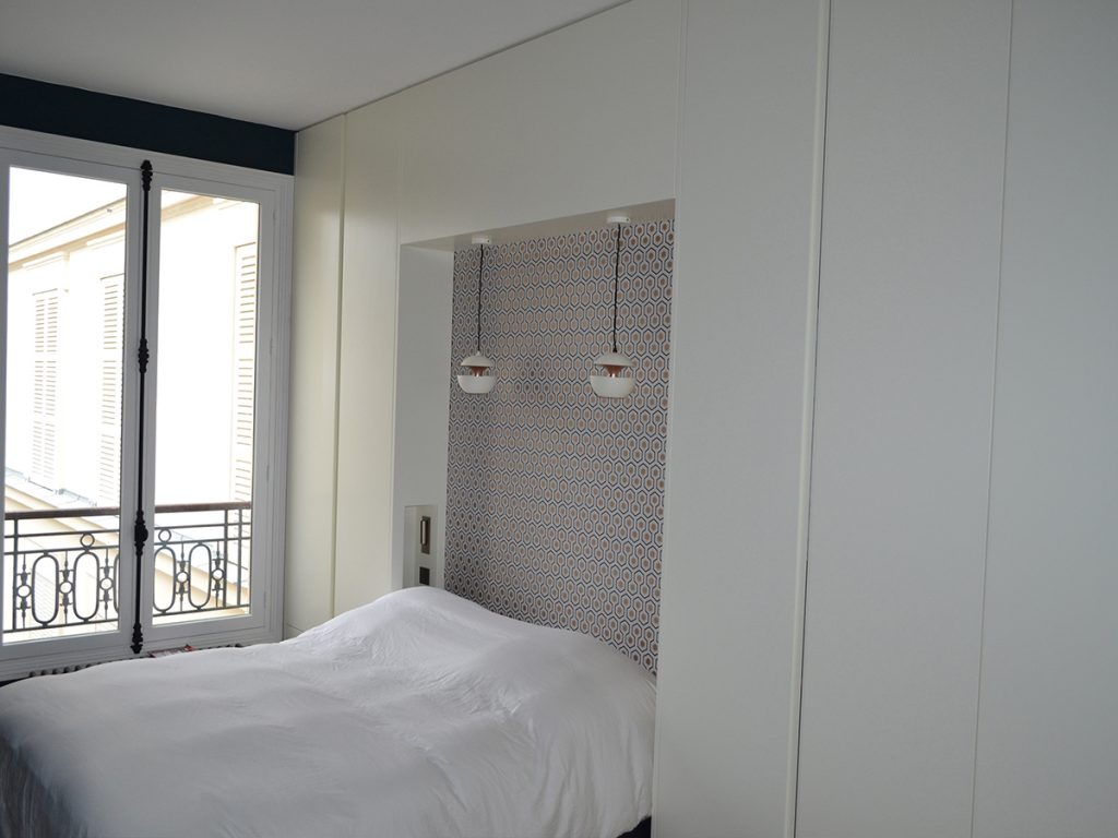 Chambre Dressing Ateliers Courtois Spcialiste