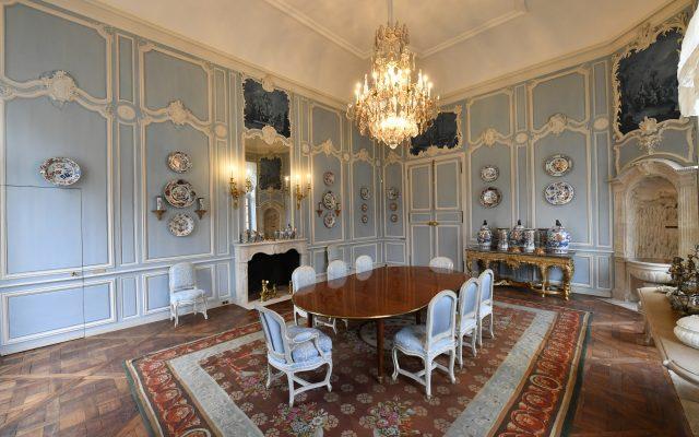 Restauration De Boiseries Anciennes Ateliers De La Chapelle