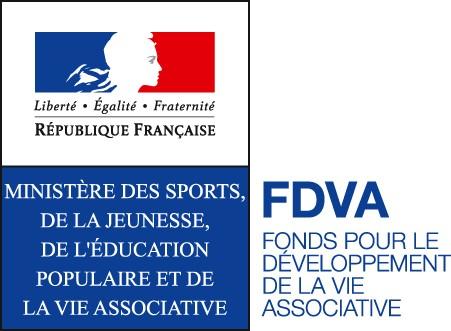 FDVA - Fonds pour le Développement de la Vie Associative