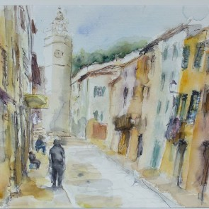 Malreise Provence 1