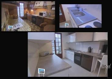Relooking cuisine - Ateliers Renard