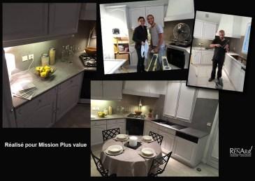 Tournage-mission-plus-value-t1a-valérie-damido-ateliers-renard