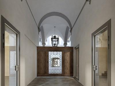 Palazzo Residenziale PORTA ROMANA