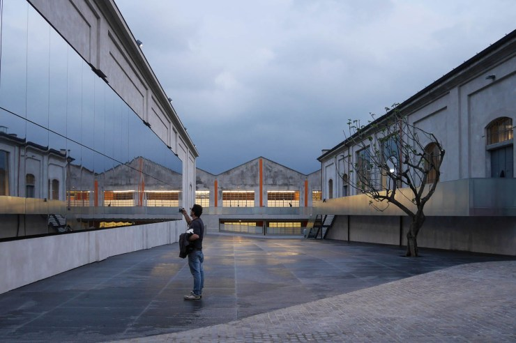 Prada Foundation - Milano