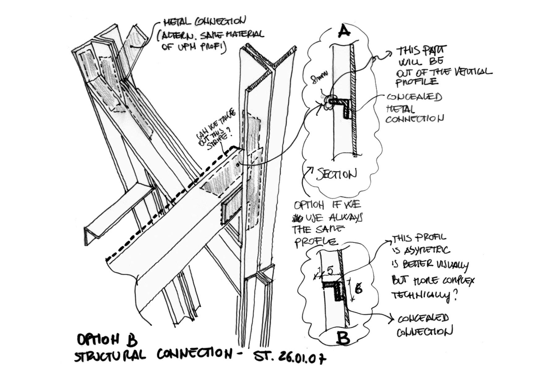 ARTEK Pavilion-Sketch
