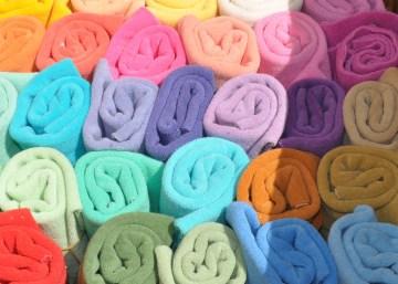 Stof/Textiel