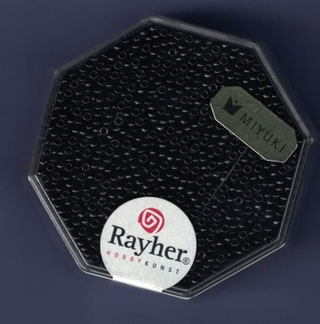 14 742 576 Miyki Rayher 1,5mm Opaak