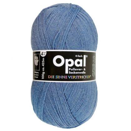 OP190-1-5195 Jeans blauw