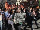 Marcha universitaria 8