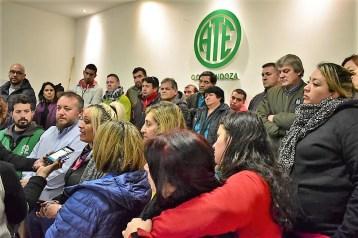 Conferencia Elecciones ATE 5