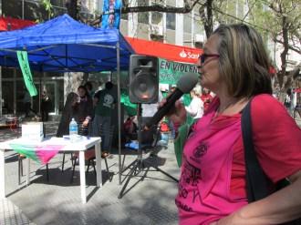 Radio Abierta Mujeres 21