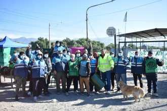 Conferencia represión a Municipales 9