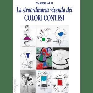 La straordinaria vicenda dei colori contesi
