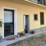 B&B Atene del Canavese - ingresso alla camera Antonio Michela