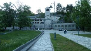 Cettigne Monastero 2