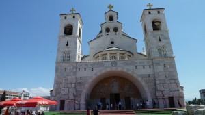 Podgorica Basilica 2