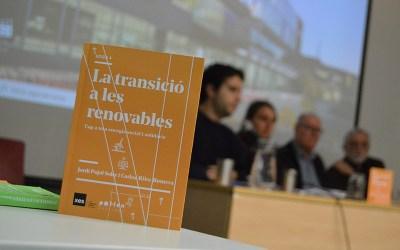 L'economia social i solidària es postula com a actor clau en la transició energètica