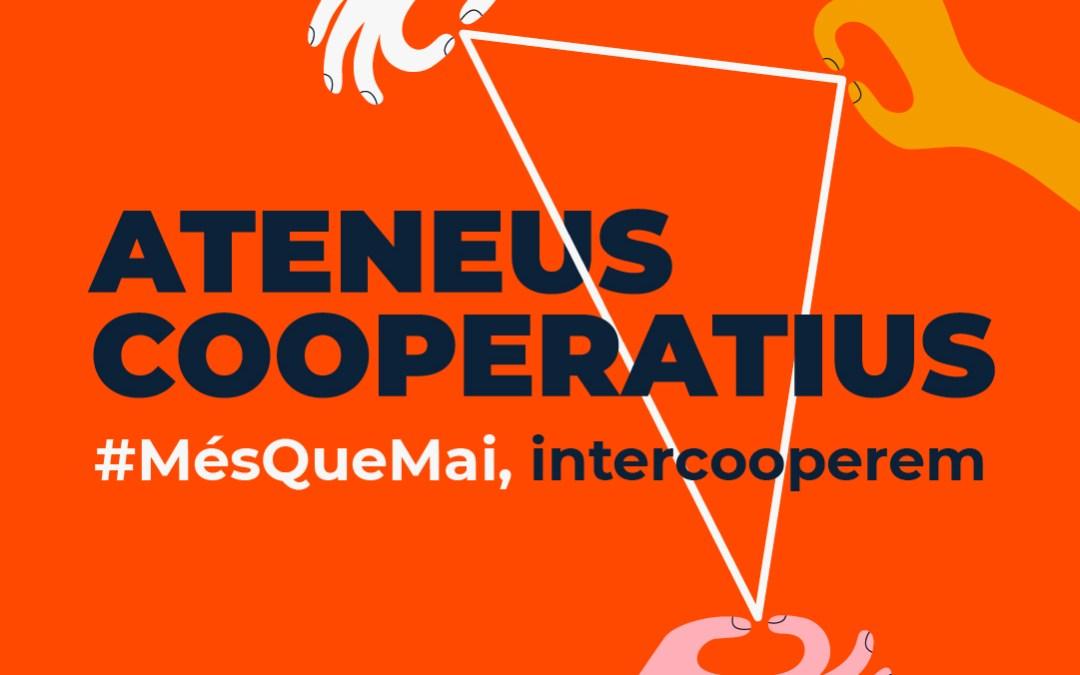 Més que mai, Intercooperem!