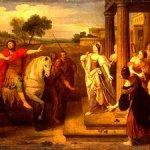 Jefté, otro gran ejemplo de Dios