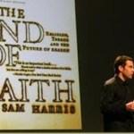 """Entrevista a Sam Harris por el libro """"El fin de la fe"""""""